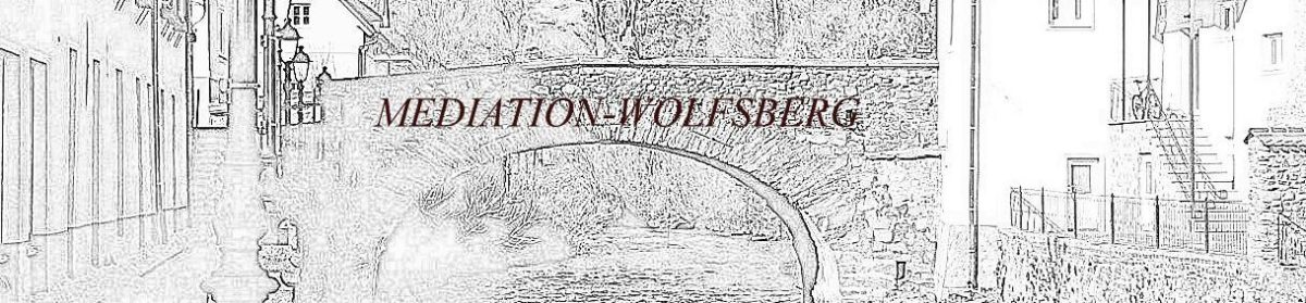 Mediation Wolfsberg